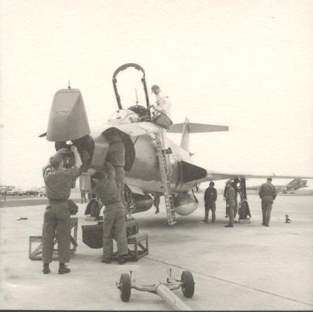 17th Tactical Reconnaissance Squadron