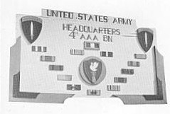 Submitted by Gerald 'Jerry' E. Moore, 3918th Headquarters Squadron, Dec 1952 - Dec 1955.
