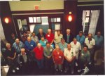 3918th RAF Upper Heyford Reunion (1950-1965), held in San Antonio, TX, Oct. 11-15, 2006.